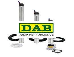 Quelle pompe de forage DAB choisir ?