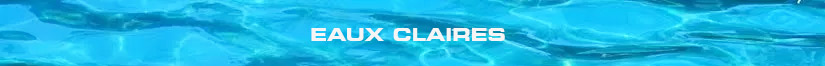 Pompes de relevage eaux claires
