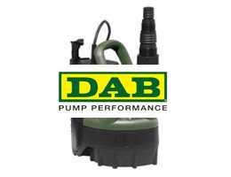 Quelle pompe de relevage eaux claires Dab choisir ?